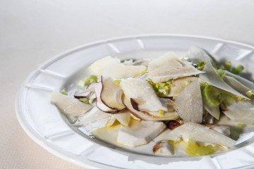best gluten free restaurants milan salad