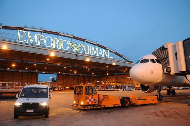 Linate Airport Hotels Milan
