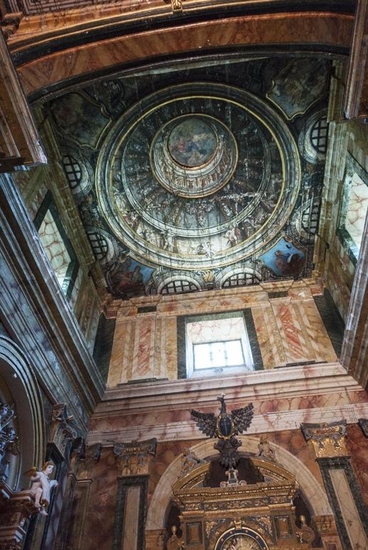 ragusa illusion dome