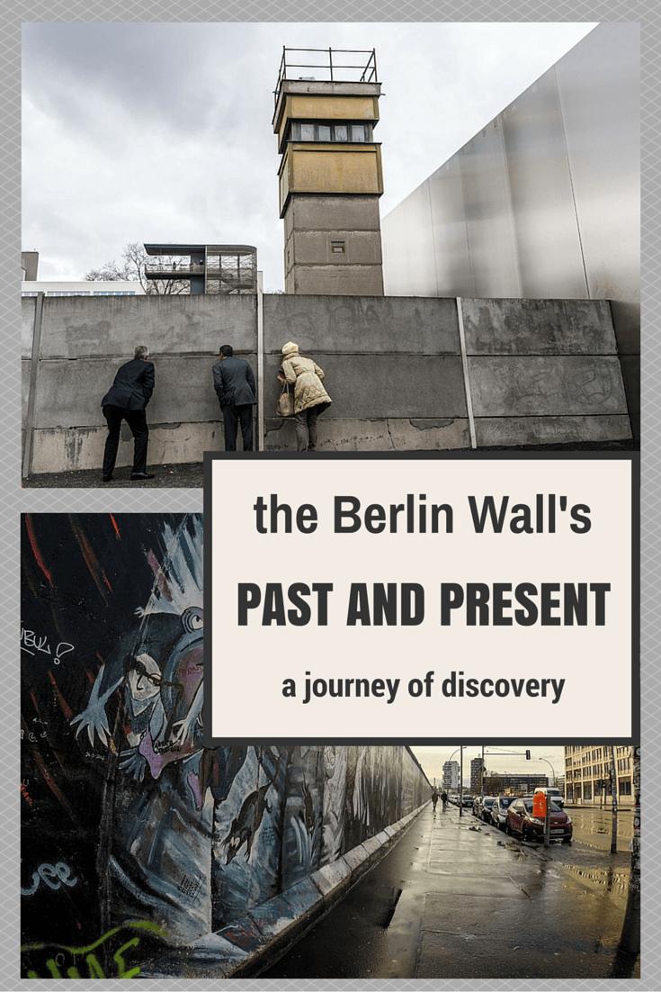 berlin wall pin
