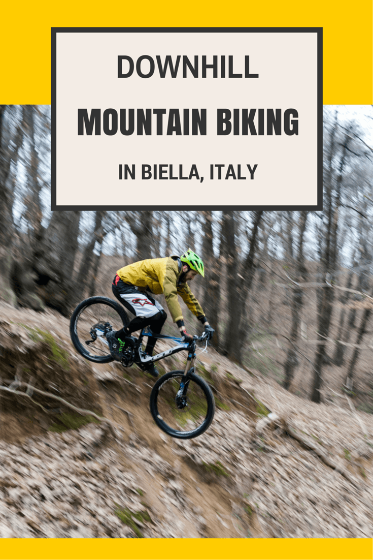 pin biella mountain biking