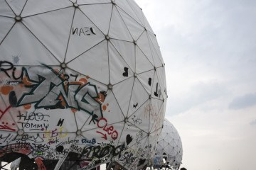 alternative berlin insider tips teufelsberg