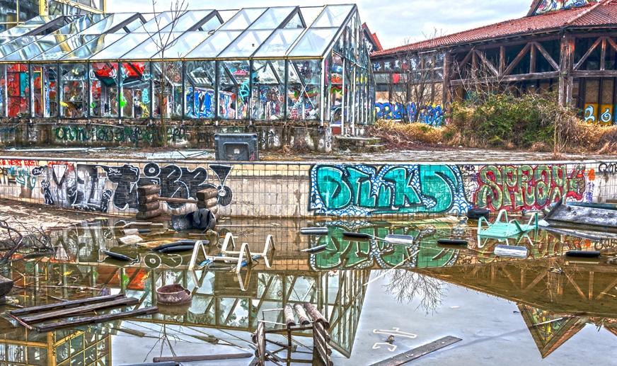 blub water park berlin