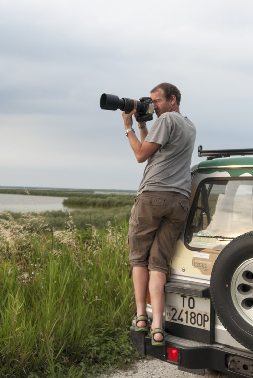 nick burns wildlife photographer