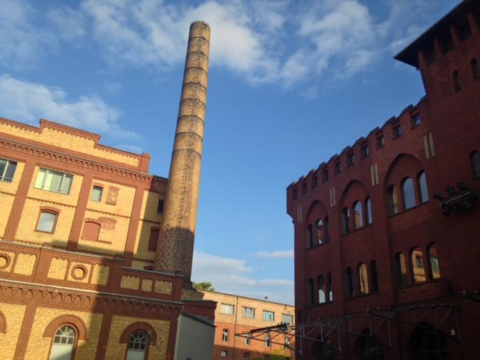 pfefferbett hostel brewery