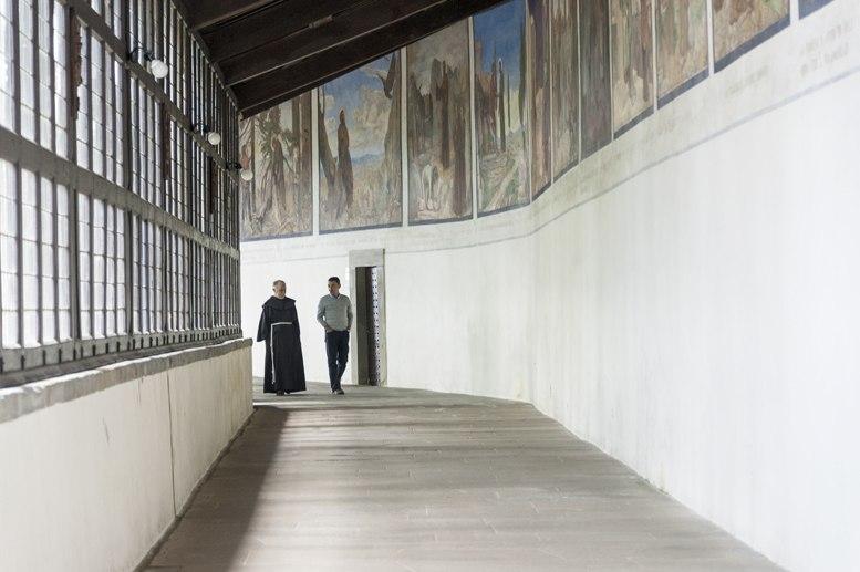 la verna franciscan friar