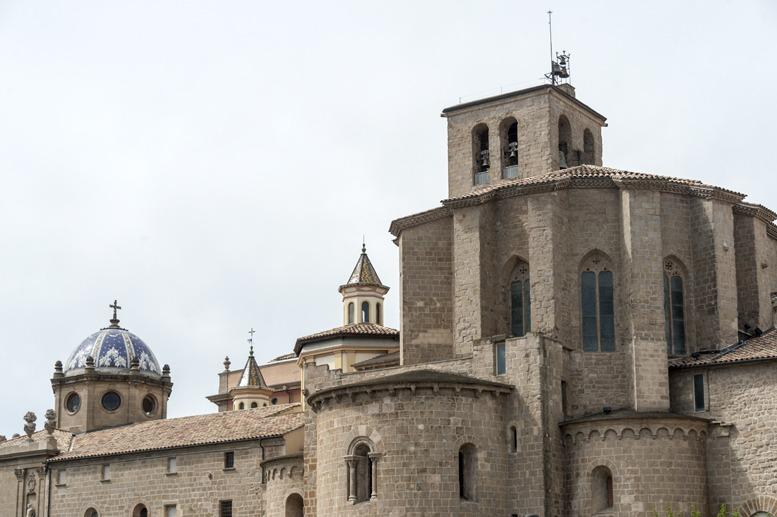 solsona cathedral