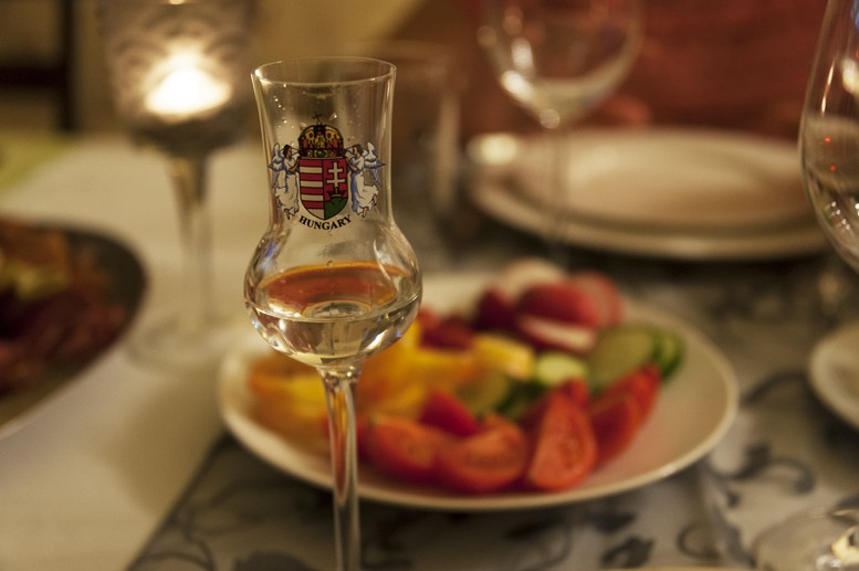 budapest supper club palinka