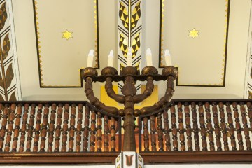 jewish budapest orthodox synagogue