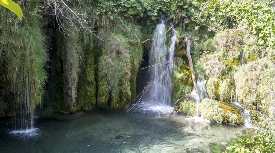 zadar to plitvice waterfall