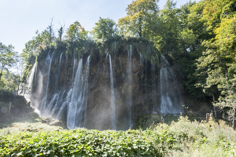 how to get to plitvice lakes national park croatia