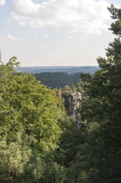 czech paradise sandstone