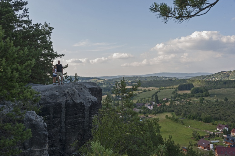 czech outdoor adventures