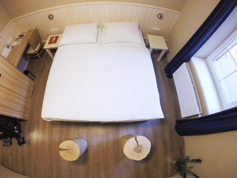 Bozenov bedroom