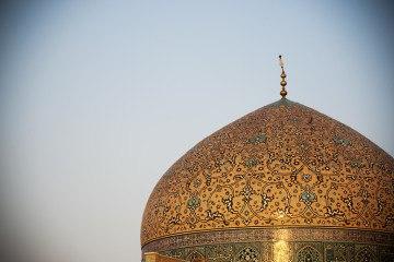 visit iran isfahan