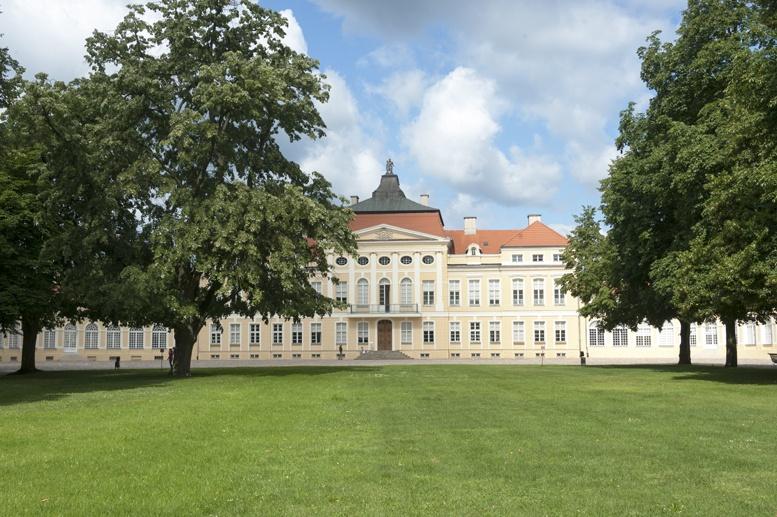 rogalin palace poznan poland 2