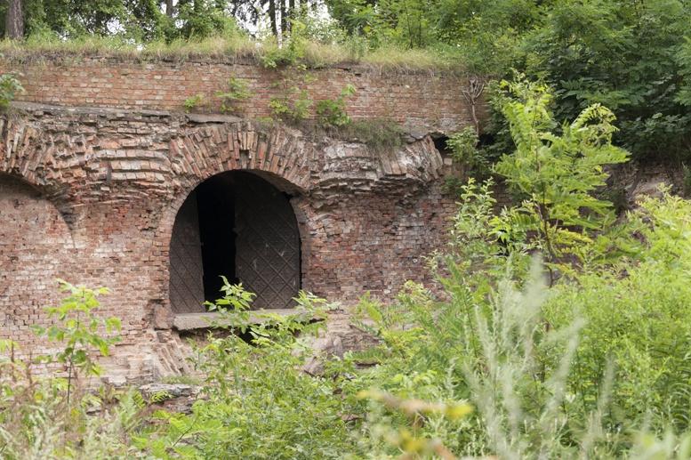 poznan cytadela fort winiary