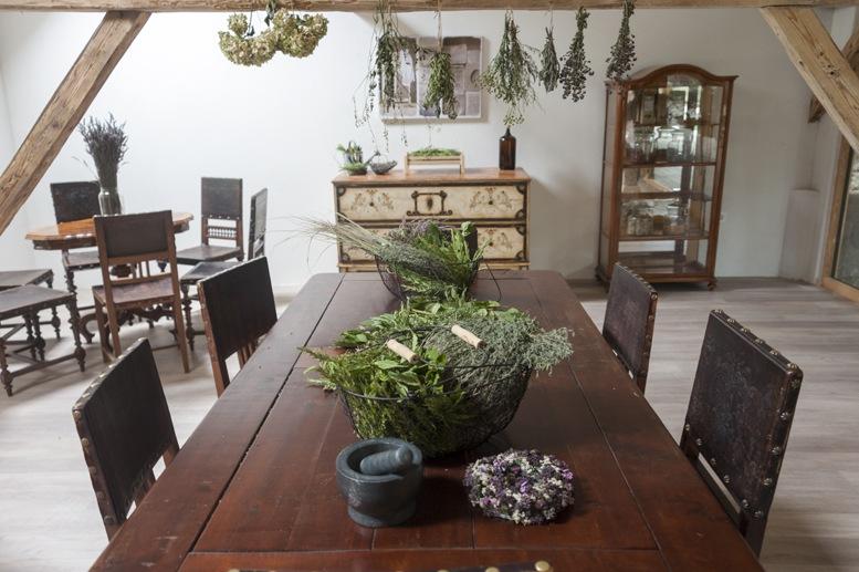 herbal room slovenia ljubno