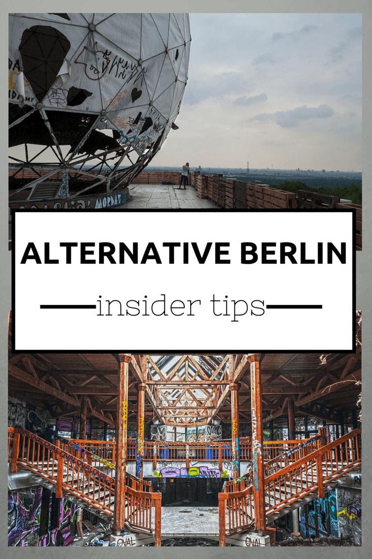 alternative berlin pin