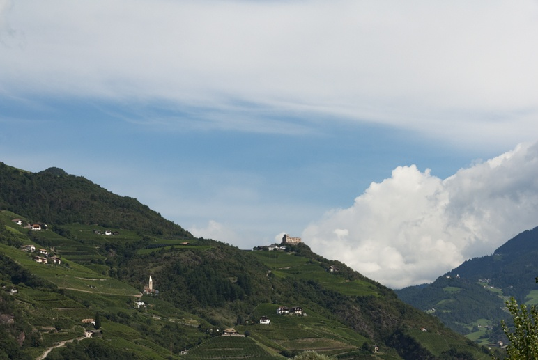 plateau renon bolzano