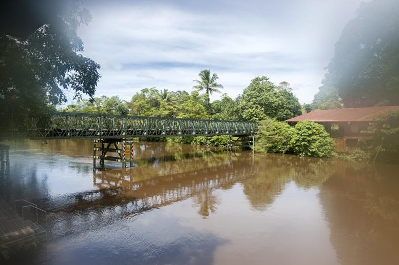 mulu marriott bridge