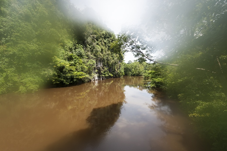 mulu marriott river rocks