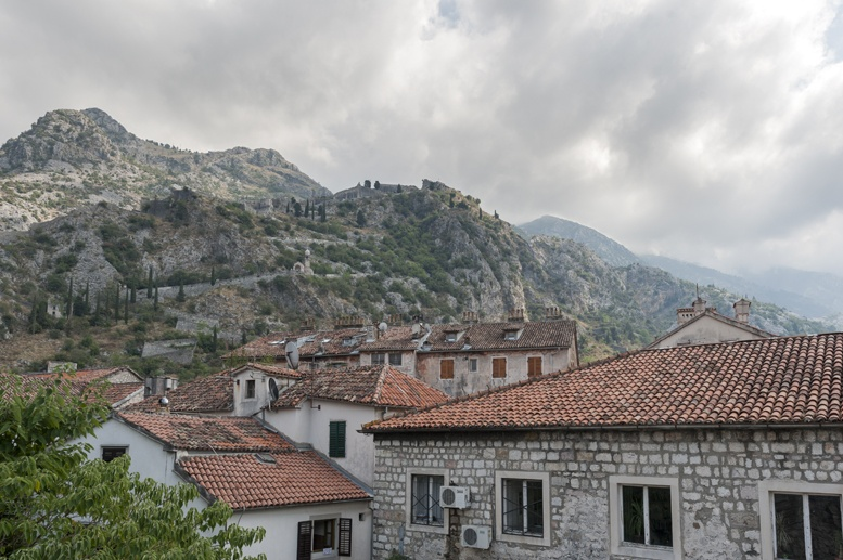 reasons to visit Montenegro Kotor lovcen mountain