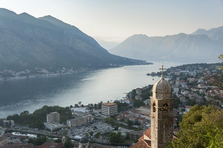 reasons to visit montenegro kotor bay