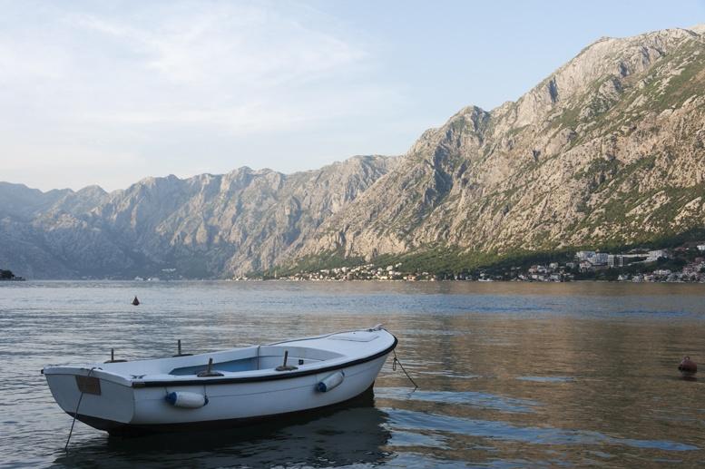 muo village kotor bay montenegro