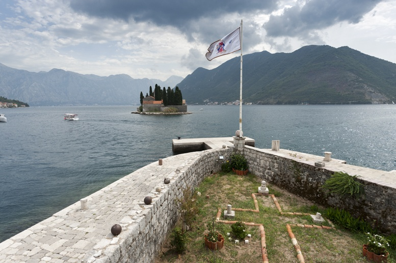 st george and our lady of the rocks perast