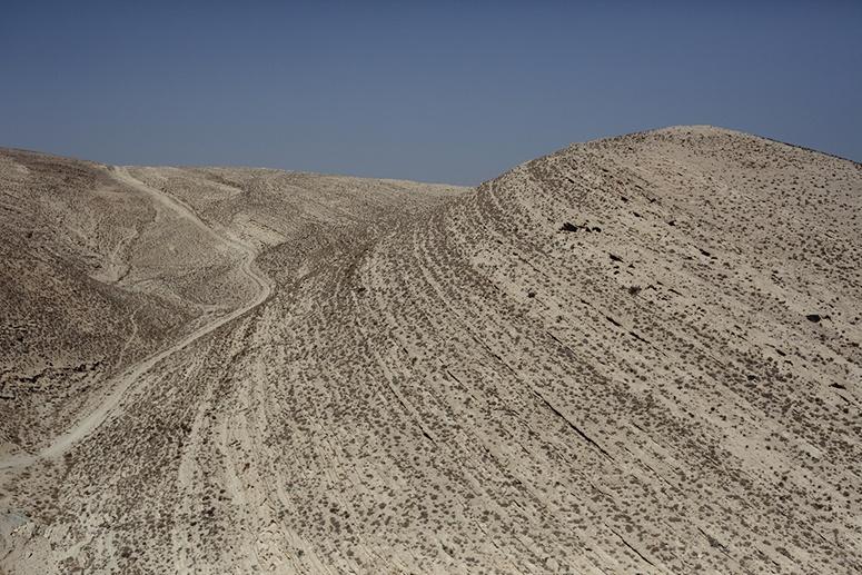 shobak hill jordan