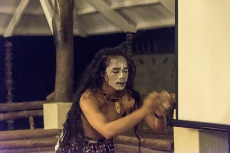 artist performance danjugan