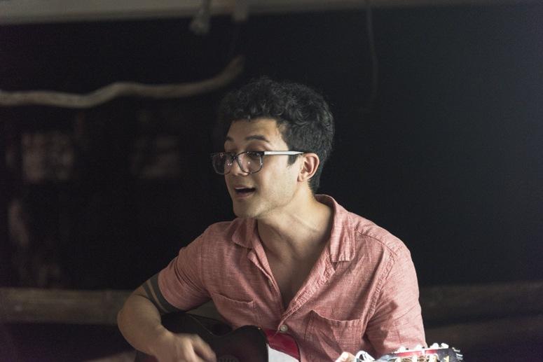 gio singer performance danjugan