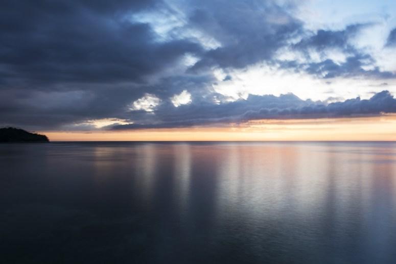 long sunset danjugan