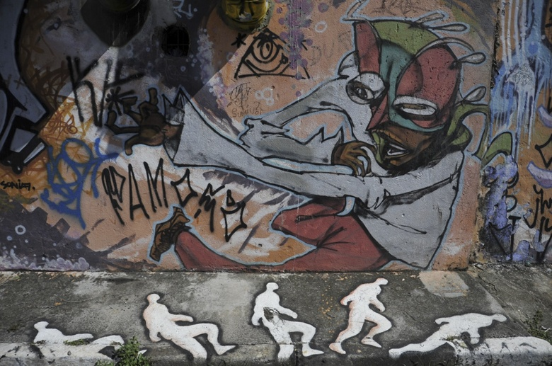 tips sao paulo street art