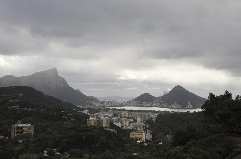 favela rocinha view