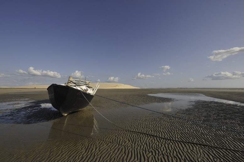 jericoacoara-low-tide