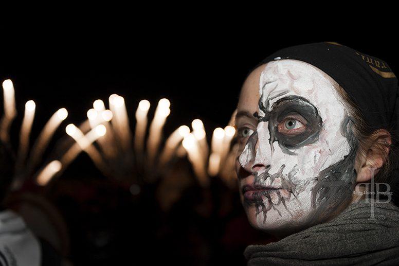 Fireworks-carnival-skull