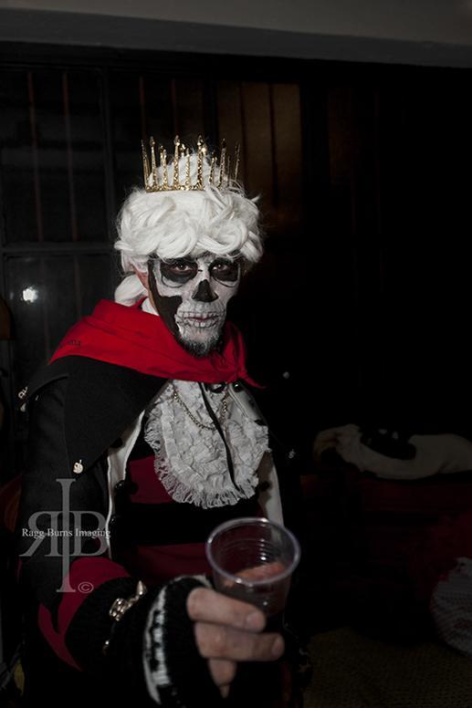 ivrea carnival morte death