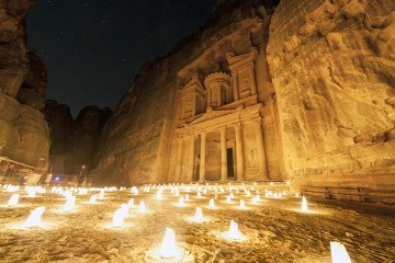 Petra-By-Night-Treasury-Low