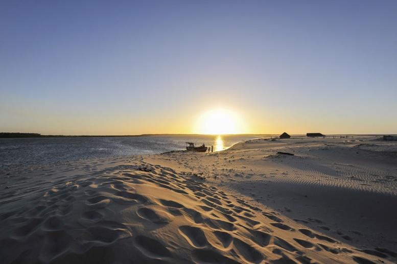road-trip-nordeste-Sunset-Beach