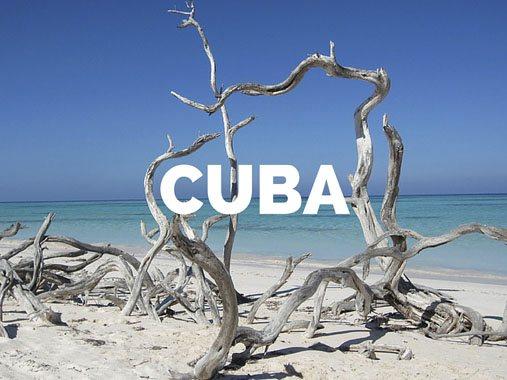 cuba destinations