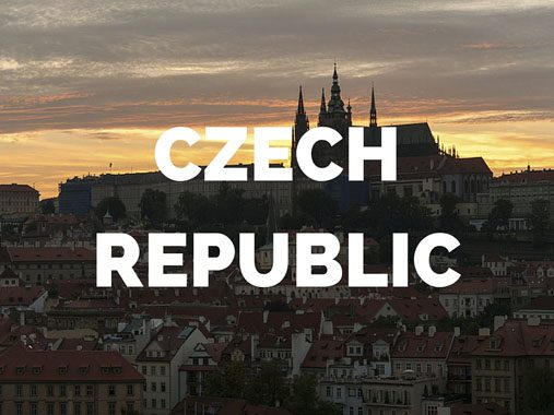 czech republic destinations