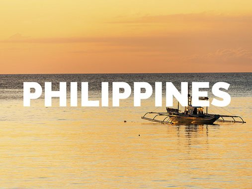 philippines destinations