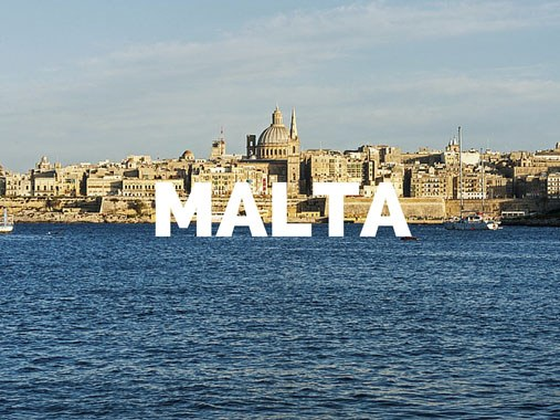 malta destinations