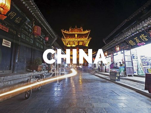 china destinations