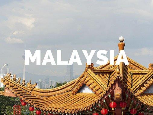malaysia destinations