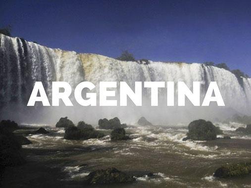 argentina destinations