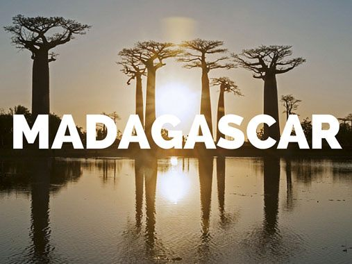 madagascar destinations