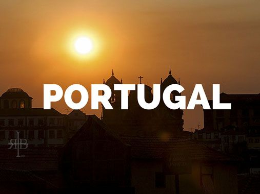 portugal destinations